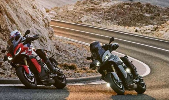 BMW Motorcycles  - Enjoying Pag : )